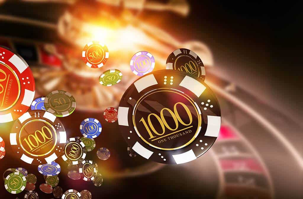 Understand More About Online Casino Games