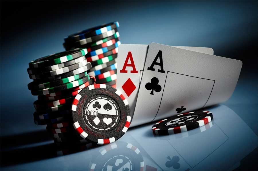 Poker Table Bring You Novel Experience