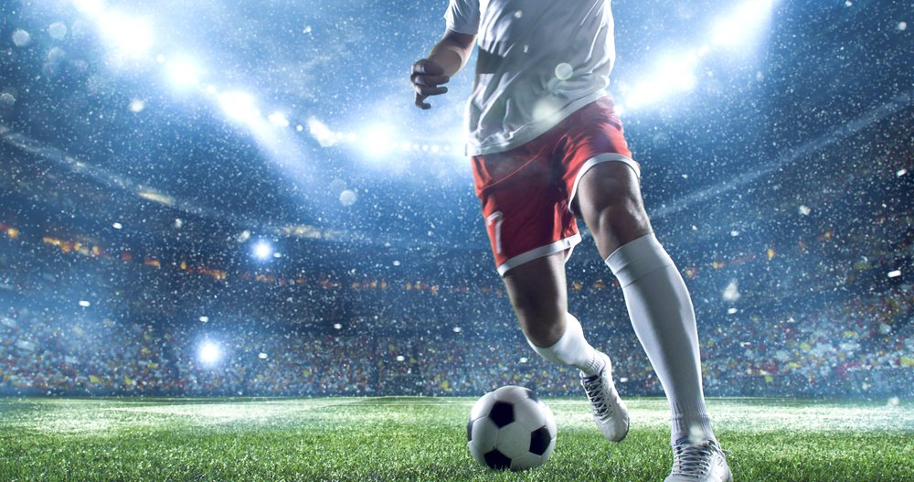 The Importance of Online Sports Games Control