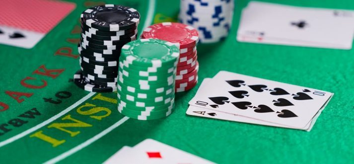 Want to play your favorite betting games in a top rated website