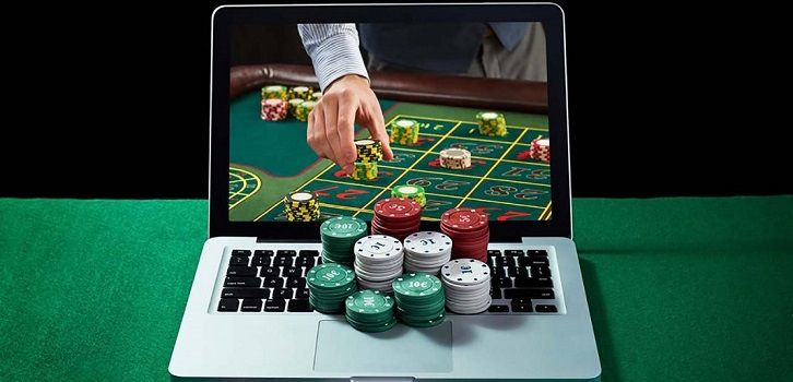 Participate In Online Gambling For Living
