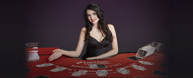 HOW TO PLAY BLACKJACK GAME ONLINE