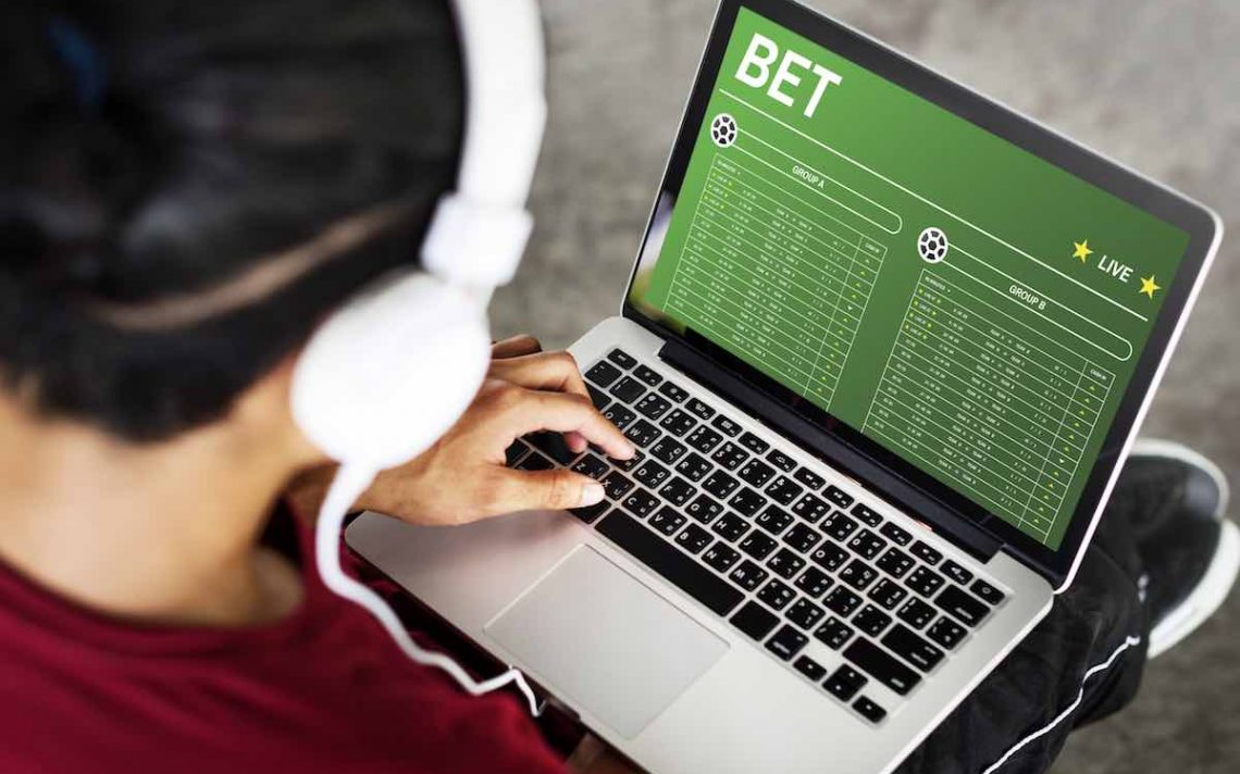 Gambling websites and apps – How to get started?