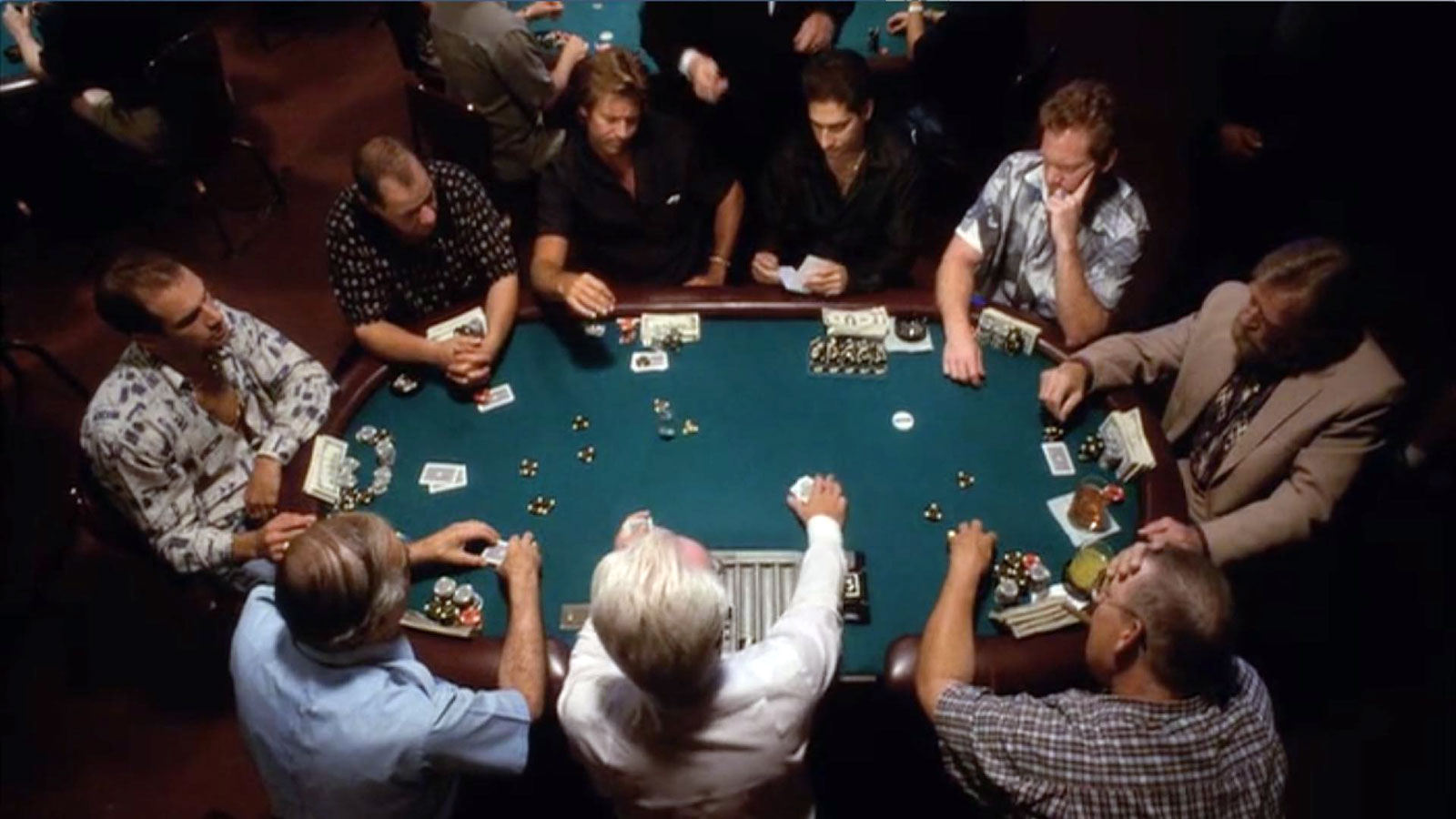Learning to Perfect Your Poker Online Games