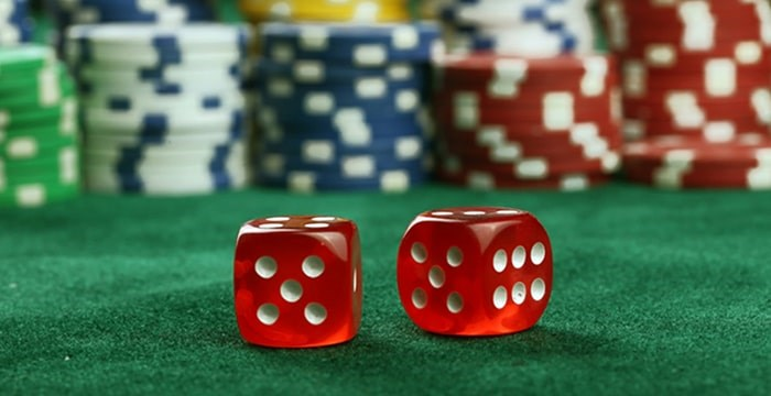 What are the signs that your partner is a gambler?
