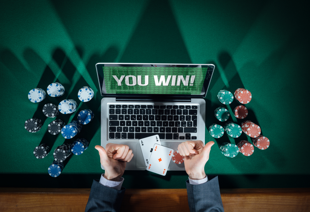 Key Issues to Help You Selecting an Online Casino