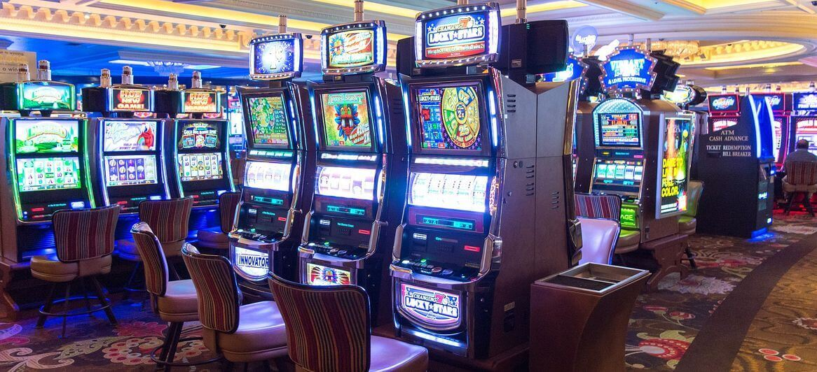 The Most Recommended Online Slot For Avid Players