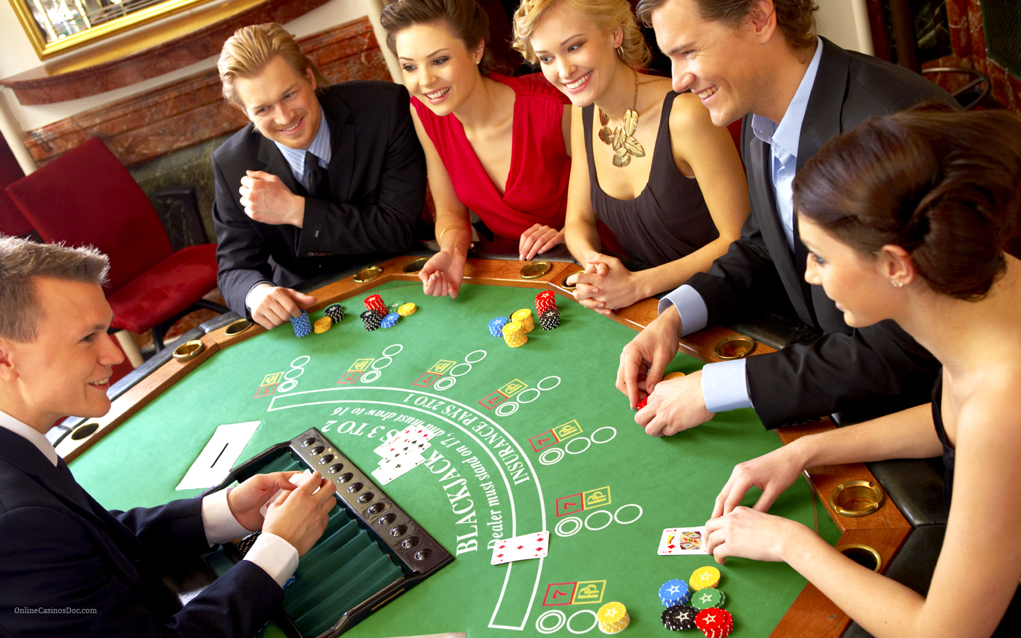 Professional Advice about Casino Online
