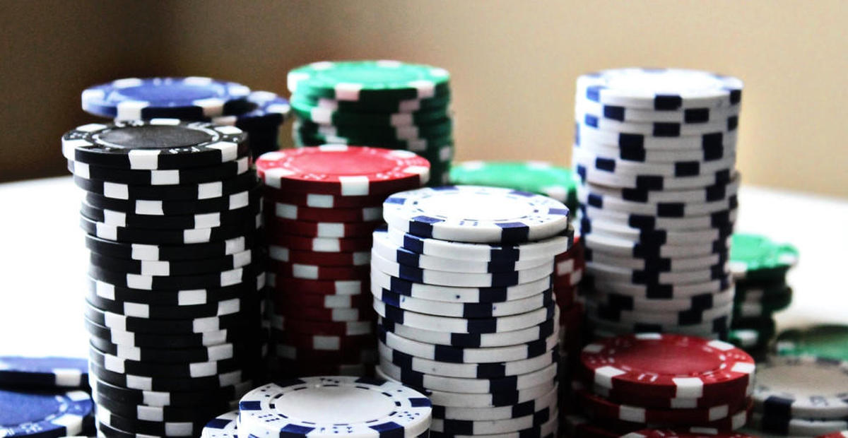 Play The Online Casino Just At UFABET