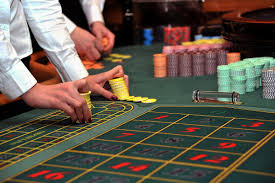 Playing Slot Games With A Winning Strategy