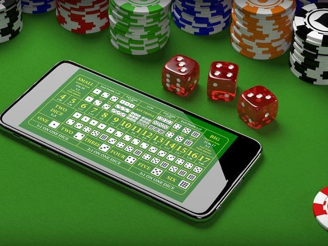 REASONS TO PLAY ONLINE CASINO GAMES OF KISS 918