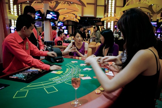 Benefits of Online Casinos Real Cash Bonuses