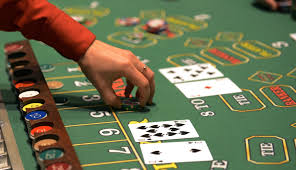 About Slot Games From Real World To The Virtual Scenario