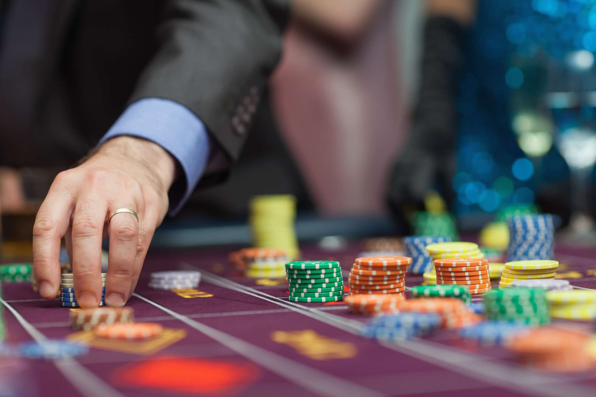 What is an online slot game? And how does it work?
