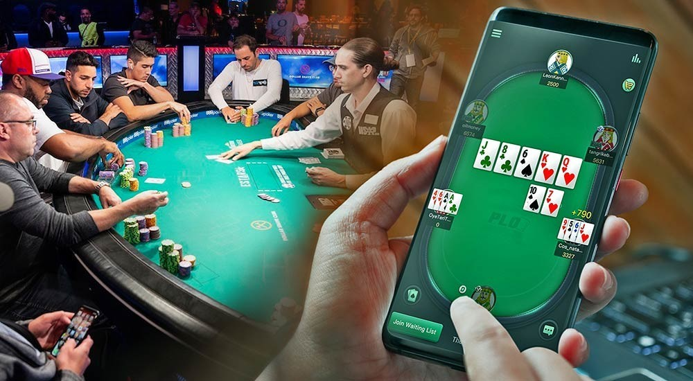 Learn about online casino games