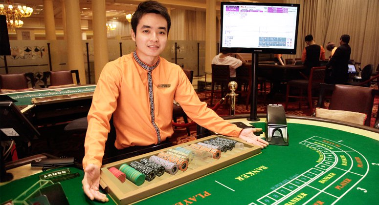 Enjoy your game and make money from online casinos