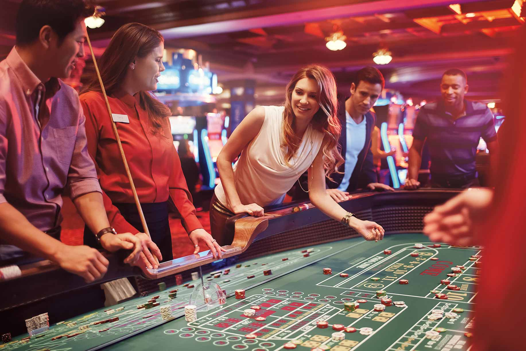 Cure Depression by Playing Casino Games in Malaysia