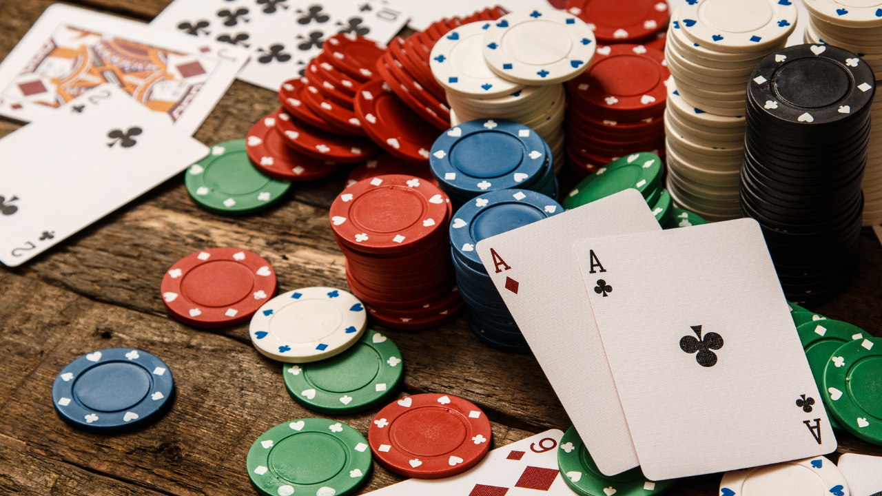 Play Fun Games with the Great Welcome Bonus Over Online