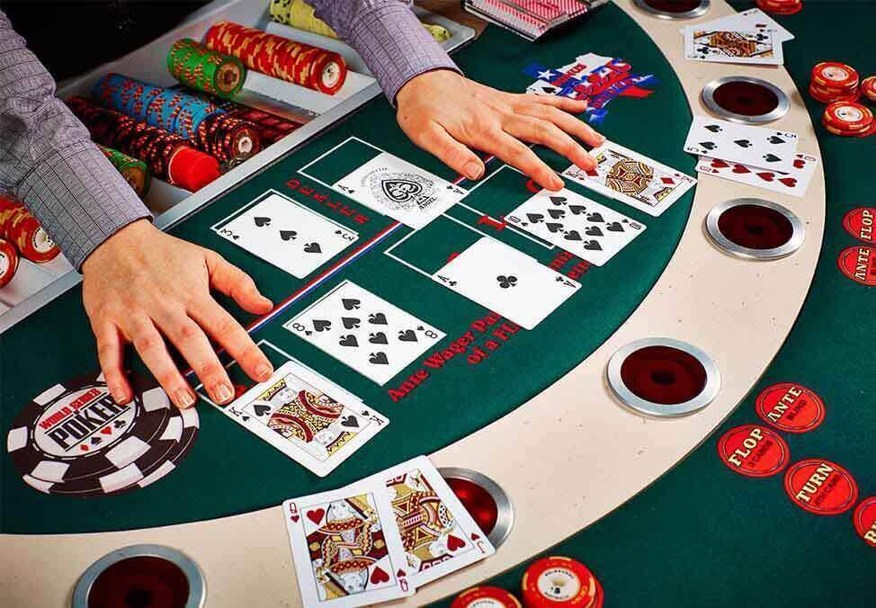 Want to place bets for games by following the betting limitations?