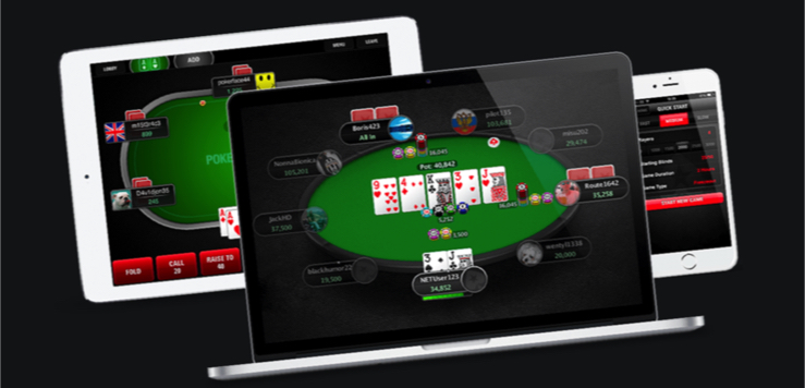 Learn More About Online Poker Gambling