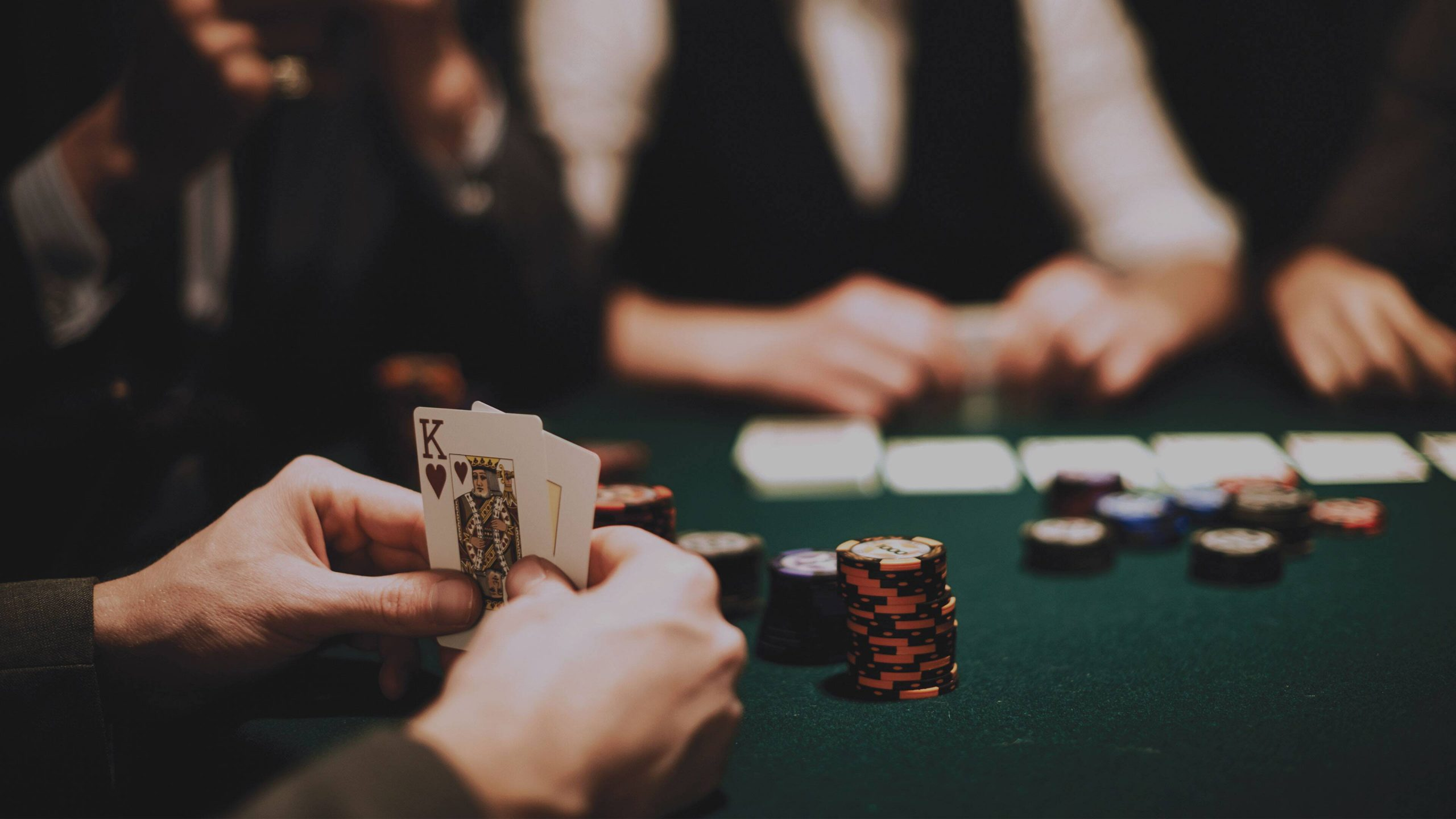 Online Resources For Trusted Games Through Gambling